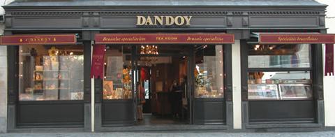 Dandoy Speculoos