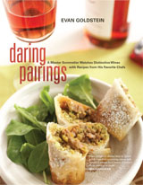Daring Pairings book cover