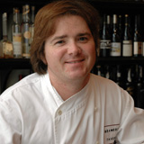 chef John Schaefer of Grammercy Tavern