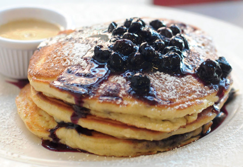 Cravings: Clinton St. Baking Company Cookbook and Pancake Month