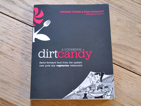 Dirt Candy: Restaurant, Cookbook and Graphic Novel