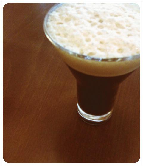 Puro Caffe Italiano 普羅咖啡館 | Freddo Espresso Shakerato
