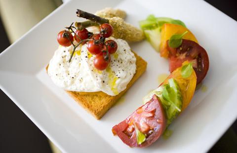 Green zebra vegetarian cuisine - Green vegetarian cuisine ...